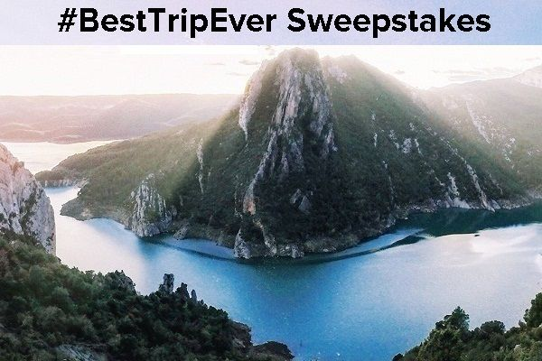 Travel + Leisure BestTripEver Sweepstakes