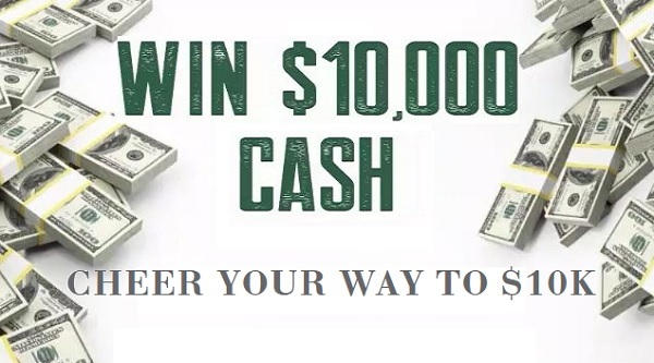 Travelchannel.com $10,000 cash Giveaway