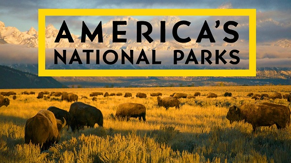 Travel Channel National Parks Getaway Sweepstakes