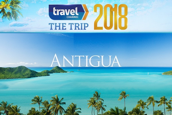 TravelChannel.com The Trip 2018 Sweepstakes