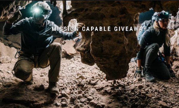 Tripleaughtdesign.com The Mission Capable Giveaway