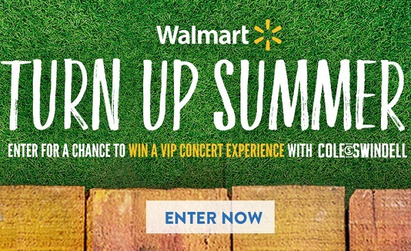 Walmart Summer Grilling Sweepstakes: Win Over $11000 In Prizes