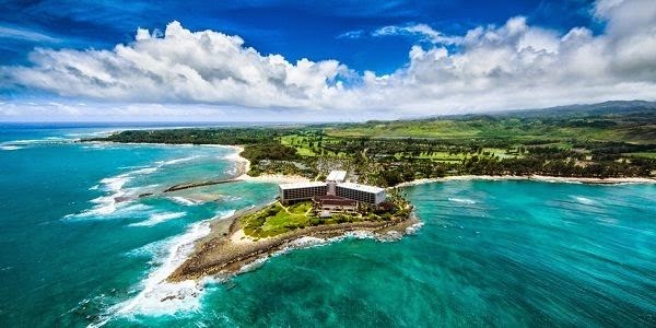 Turtle Bay Resort Fly Away Sweepstakes