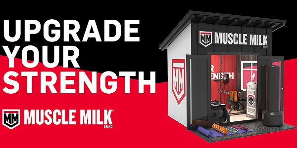 Upgrade Your Strength Sweepstakes and Contest