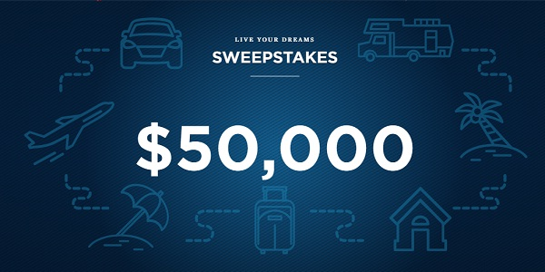 SweepstakesBible | Free sweepstakes giveaways and online
