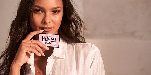 VictoriasSecret.com Angel Card Sweepstakes