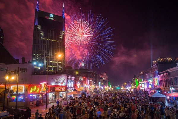 Visitmusiccity.com Spend July 4th in Music City Giveaway