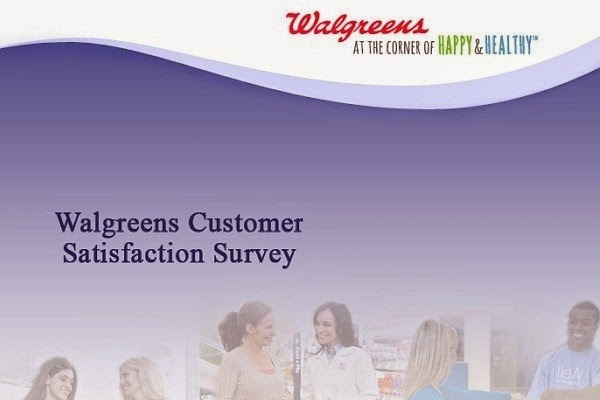win 3000 for walgreens feedback in survey sweeps on walgreenslistenscom sweepstakesbible - Walgreens Open Christmas Day