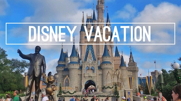 Disney Vacation Club Welcome Home Sweepstakes