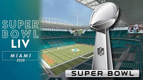 Western & Southern Super Bowl 2020 Sweepstakes