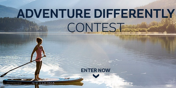 Whistler.com Adventure Differently Contest