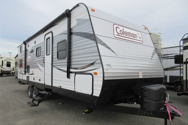 Win a 2015 Dutchmen RV with courtesy Contest