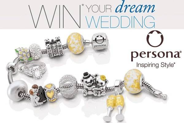 First Jewelry Win Your Dream Wedding Sweepstakes