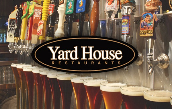 Yard House Customer Survey: Win Cash Prizes