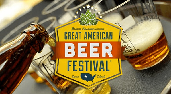 Win Trip to Great American Beer Festival from Yard House!